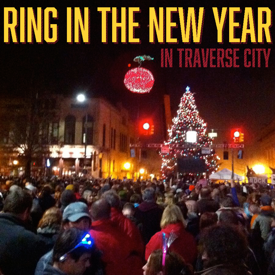 New Years Eve Traverse City photo