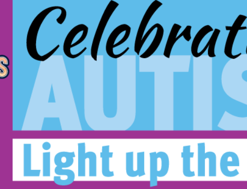Celebrate Autism with Free Events in Traverse City
