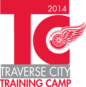 Detroit Red Wings Training Camp