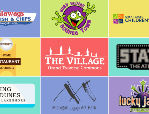 9 Things to do with Kids on a Spring Staycation in Traverse City