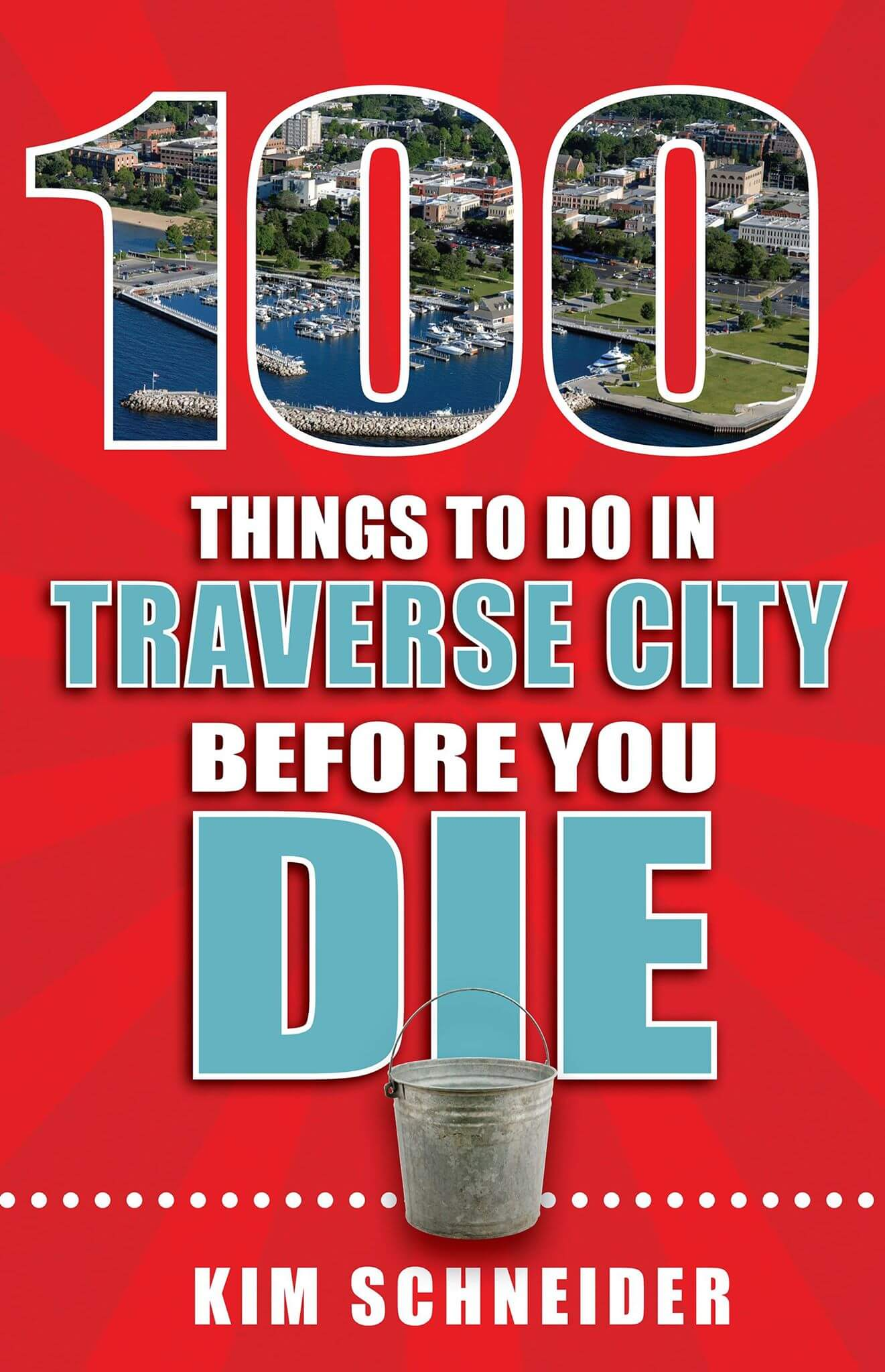 100 Things in Traverse City Book