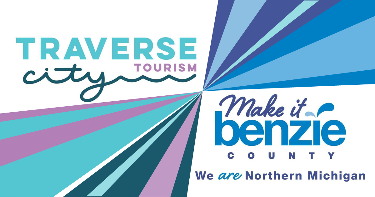 Two Northern Michigan Tourism Bureaus Unite for a Regional Approach to Marketing